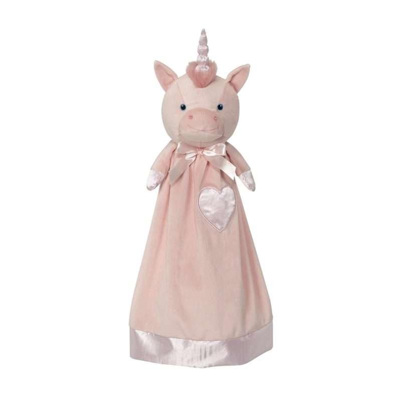 61002-Unicorn Blankey
