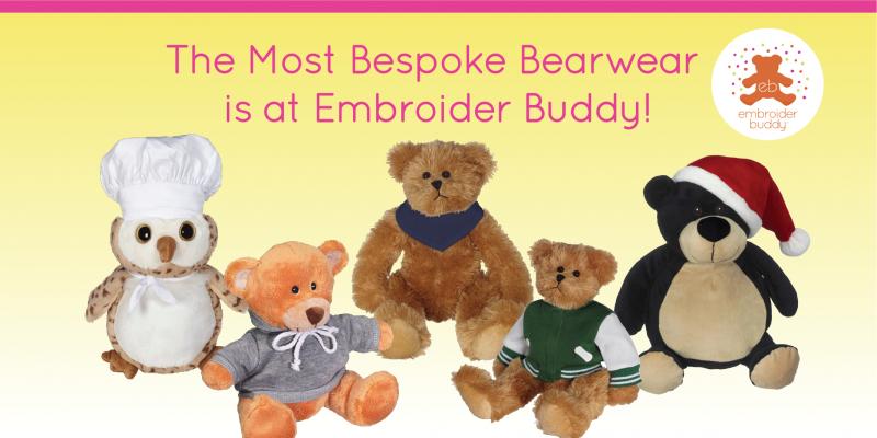 Bearwear blog cover