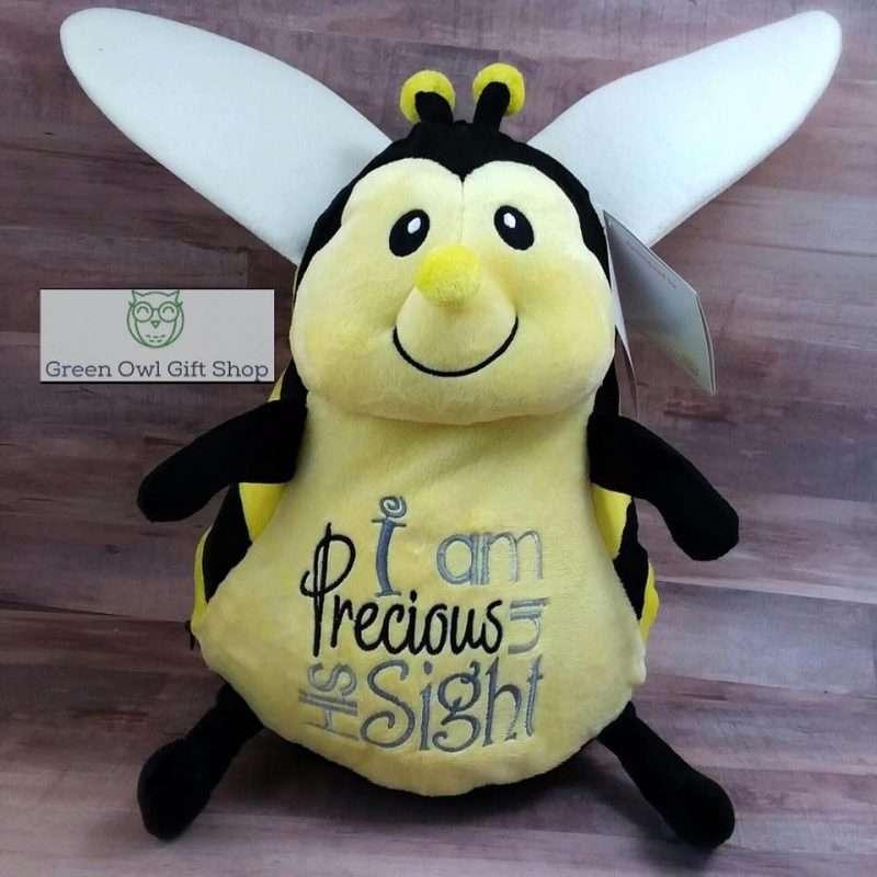 Bumble Bee_Buddy