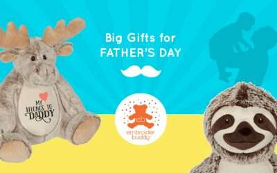 Big Gifts for Fathers Day