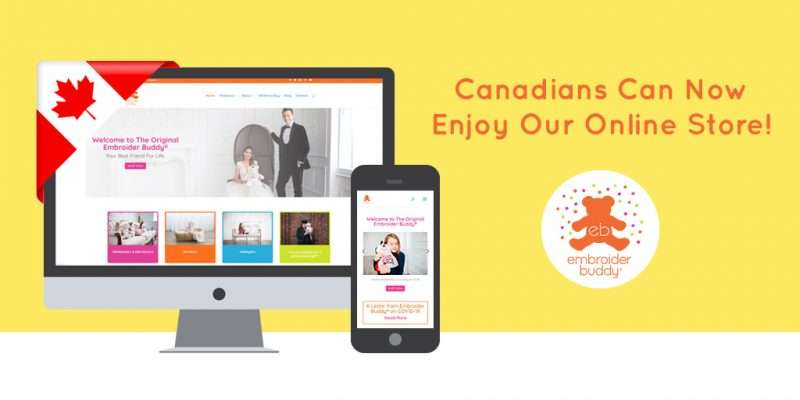 EB-Blog-Canadians Can Now Enjoy Our Online Store!