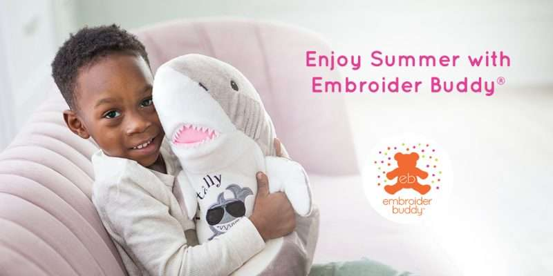 EB-Blog-Enjoy Summer with Embroider Buddy