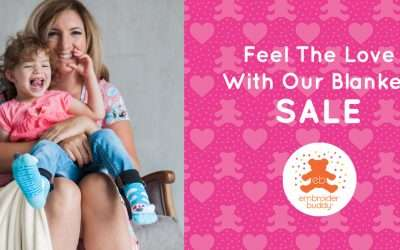 Feel The Love With Our Blankey Sale