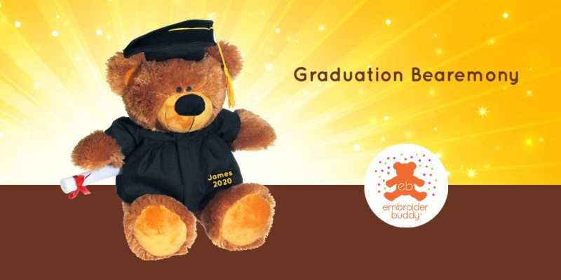 Graduation Bearemony