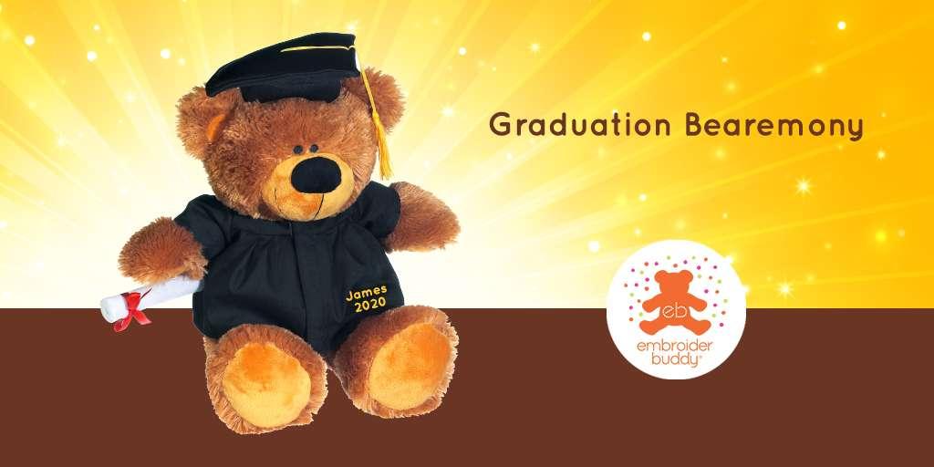 Graduation Bearemony