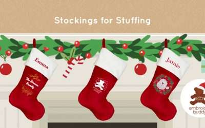 Stockings for Stuffing
