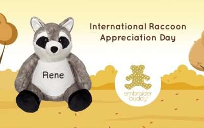 International Raccoon Appreciation Day