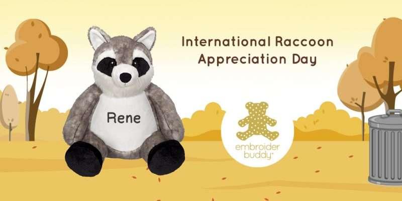 EB-blog-International Raccoon Appreciation Day