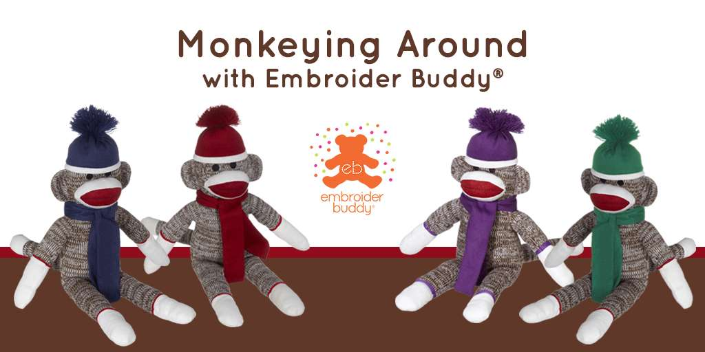 Monkeying Around with EB