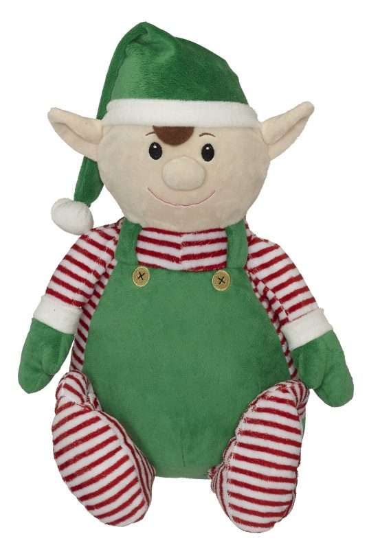 Elf_Buddy
