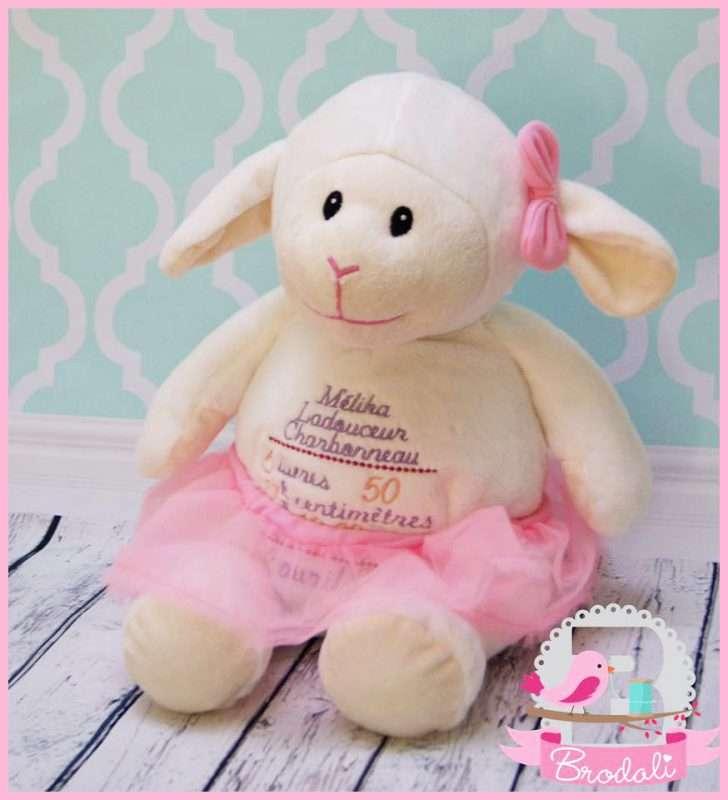 Lamb buddy