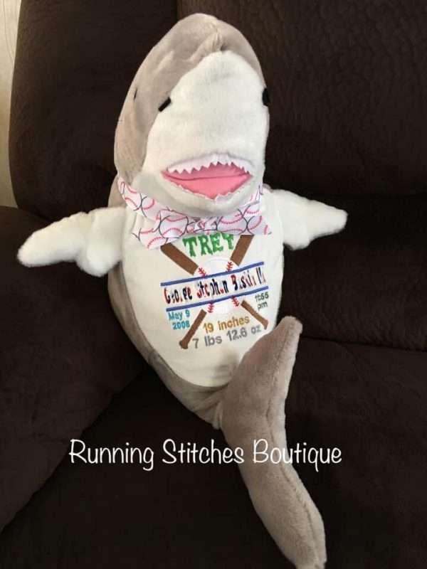 Shark Buddy