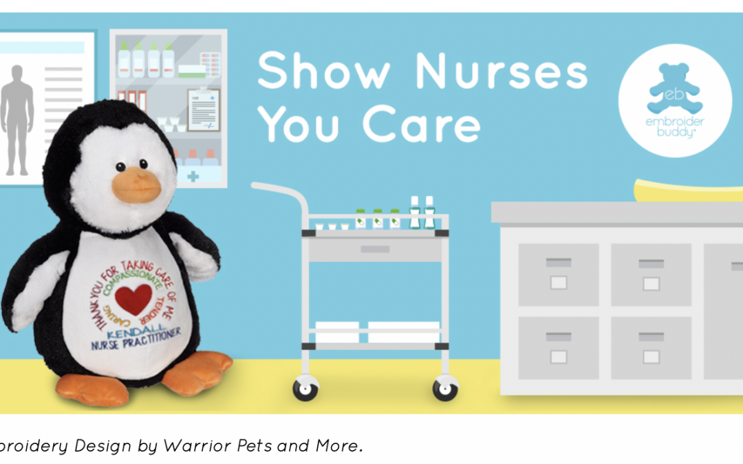 Show Nurses You Care