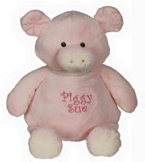 Sweetie Piggy Pal Buddy
