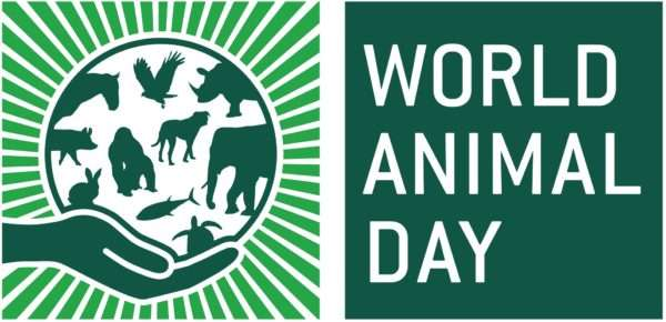 Celebrate World Animal Day with Embroider Buddy®