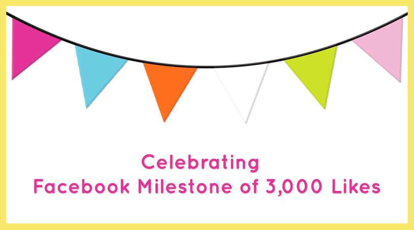 Celebrating Another Facebook Milestone with Two Special Warriors